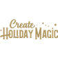 Create Holiday Magic coupons