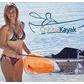 Crystal Kayak student discount