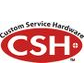 Custom Service Hardware student discount