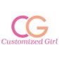 Customized Girl student discount