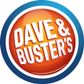 Dave and Busters student discount