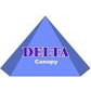 DELTA Canopies coupons