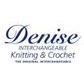 Denise Interchangeable Knitting and Crochet coupons