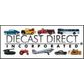 Die-cast Direct Inc. student discount