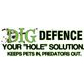 Dig Defence coupons