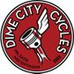 Dime City Cycles student discount