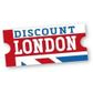 Discount London student discount