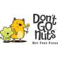 Don't Go Nuts coupons