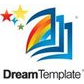 DreamTemplate coupons