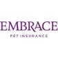 Embrace Pet Insurance coupons