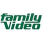 Family Video coupons