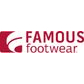 Famous Footwear student discount