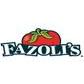 Fazoli's student discount