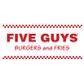 Five Guys student discount