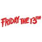 Friday The 13th student discount