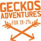 Geckos coupons