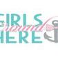 Girls Round Here coupons
