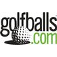 Golfballs coupons