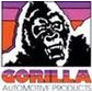Gorilla Automotive coupons