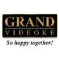 GRAND VIDEOKE coupons