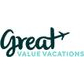 Great Value Vacations coupons