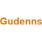 Gudenns coupons