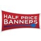 Half Price Banners coupons