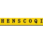 Henscoqi coupons