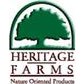 Heritage Farms coupons