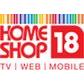 HomeShop18 coupons