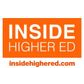 Inside Higher Ed coupons