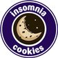 Insomnia Cookies student discount