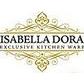Isabella Dora coupons