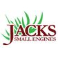 Jacks Small Engines student discount
