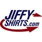 Jiffy Shirts student discount
