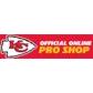 Kansas City Chiefs Pro Shop coupons