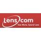 Lens student discount