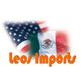 Leos Mexican Imports coupons