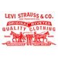 Levi Strauss & Co. coupons