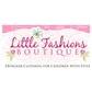Little Fashions Boutique coupons