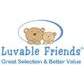 Luvable Friends coupons