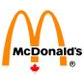 McDonald's Canada student discount