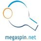 Megaspin coupons