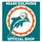 Miami Dolphins Store coupons