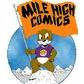 Mile High Comics coupons