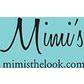 Mimi's student discount