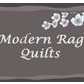 Modern Rag Quilts coupons
