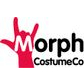 Morphsuits student discount