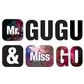 Mr. Gugu & Miss Go student discount