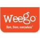 MyWeego.com coupons
